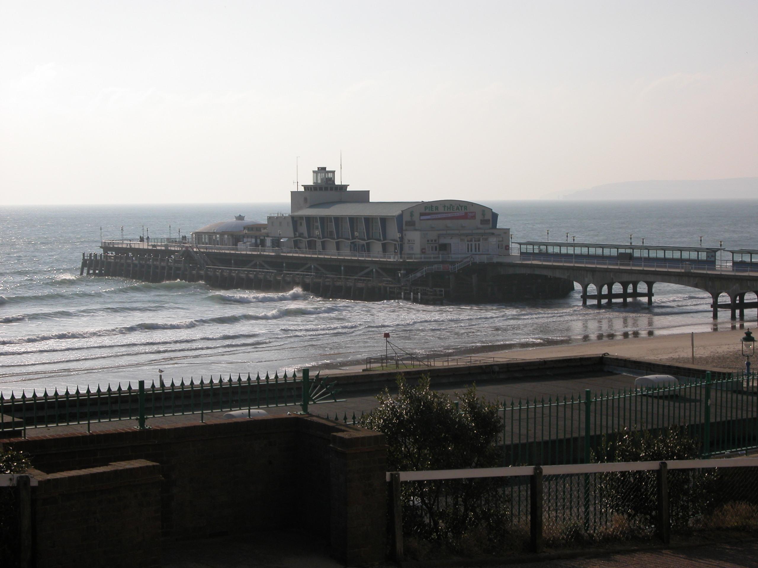 Bournemouth Beach 001