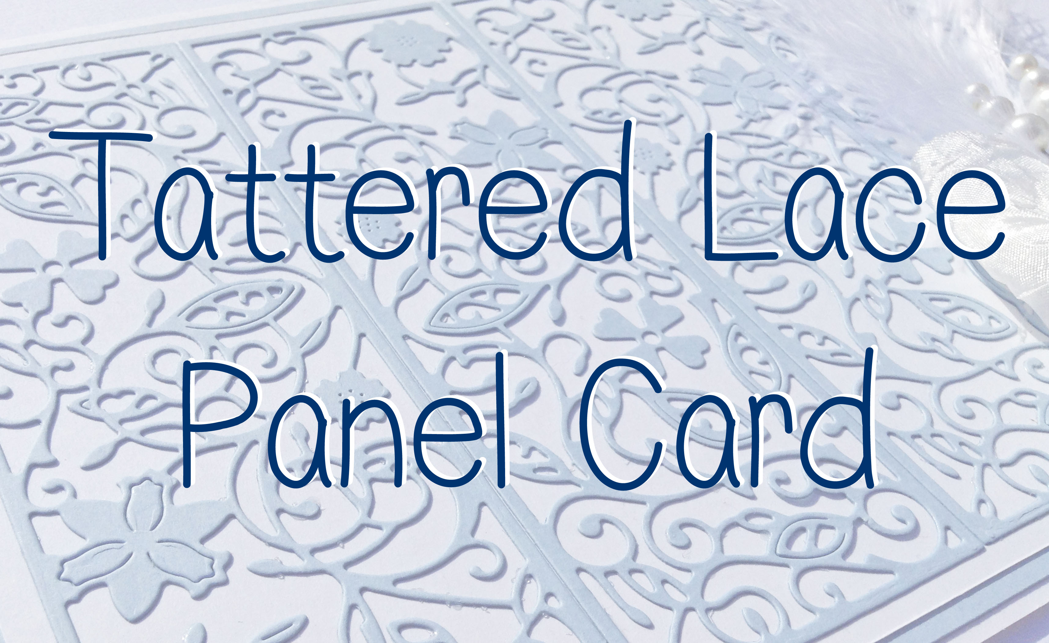 Tattered Panel