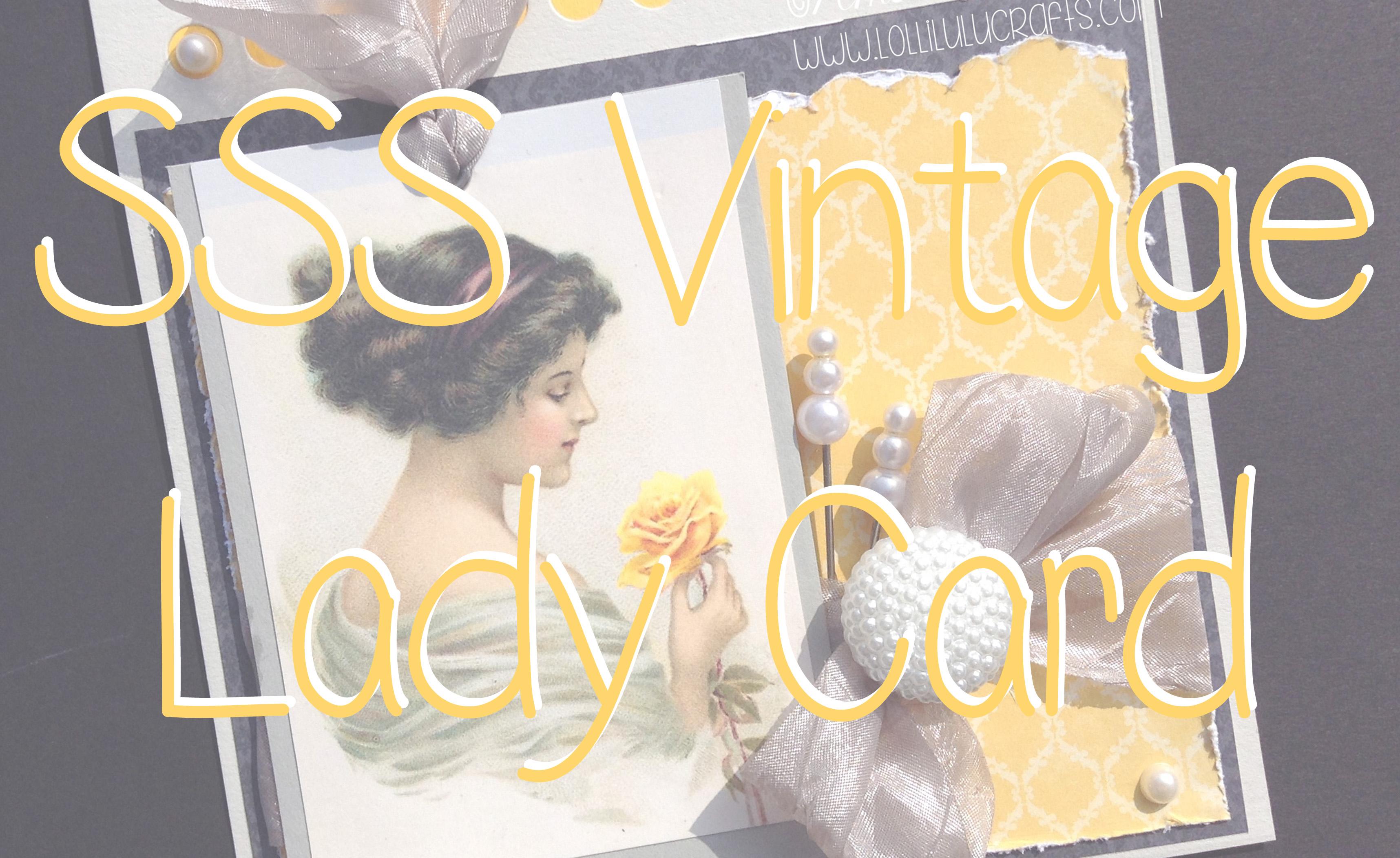 SSS Vintage Thumb