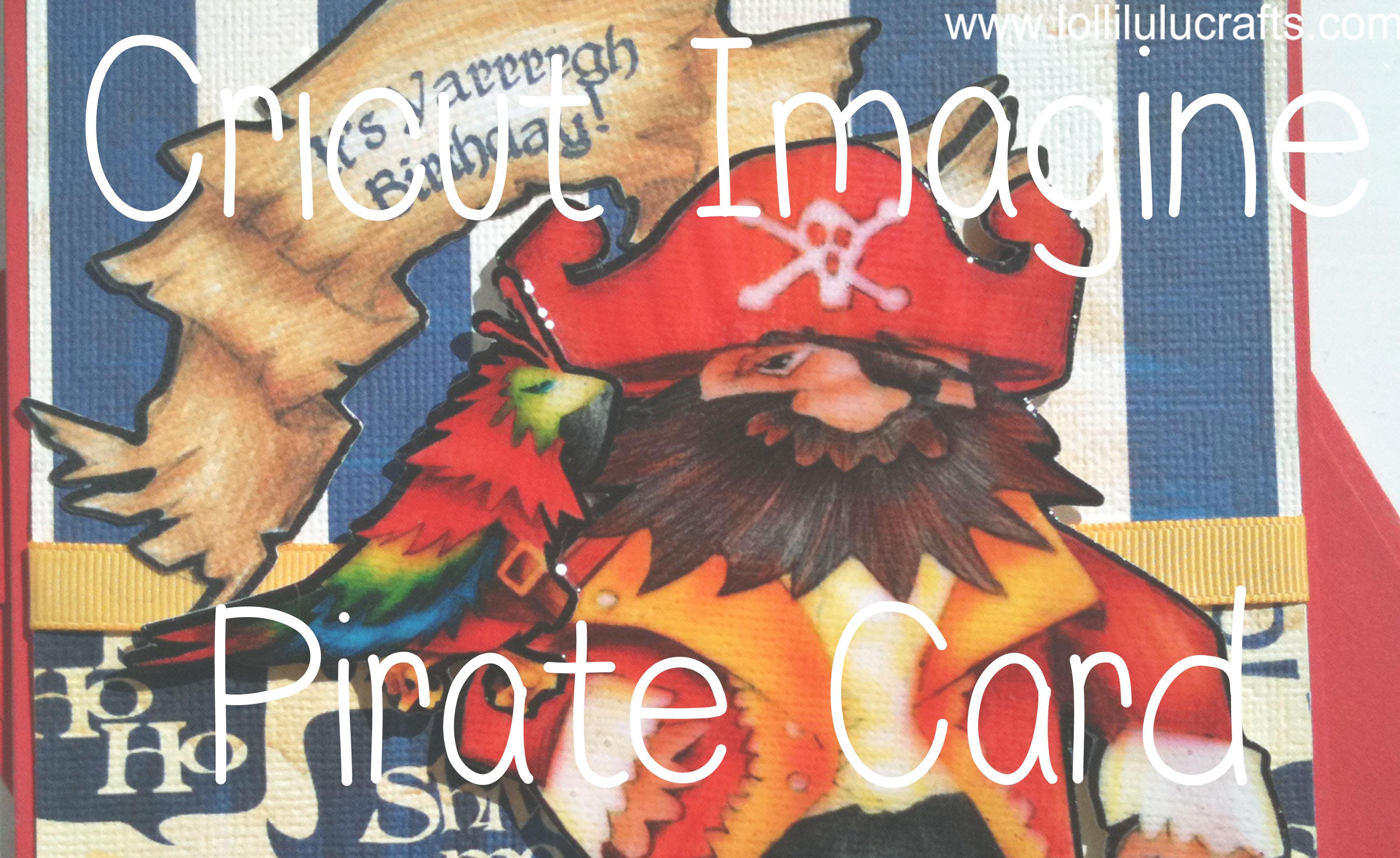 Pirate Thumb Video