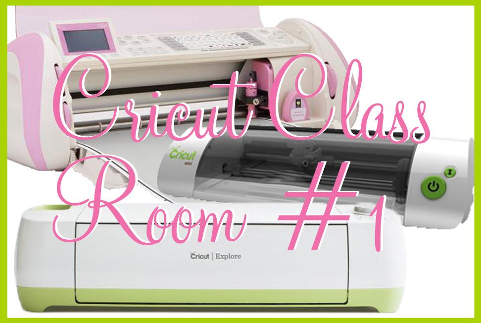 Thumb - Cricut Class Room video