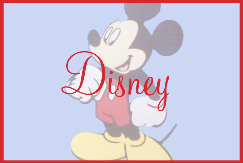 tile - disney mickey