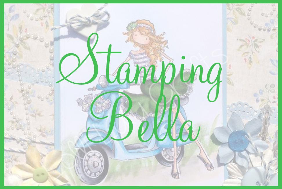 tile - stamping Bella